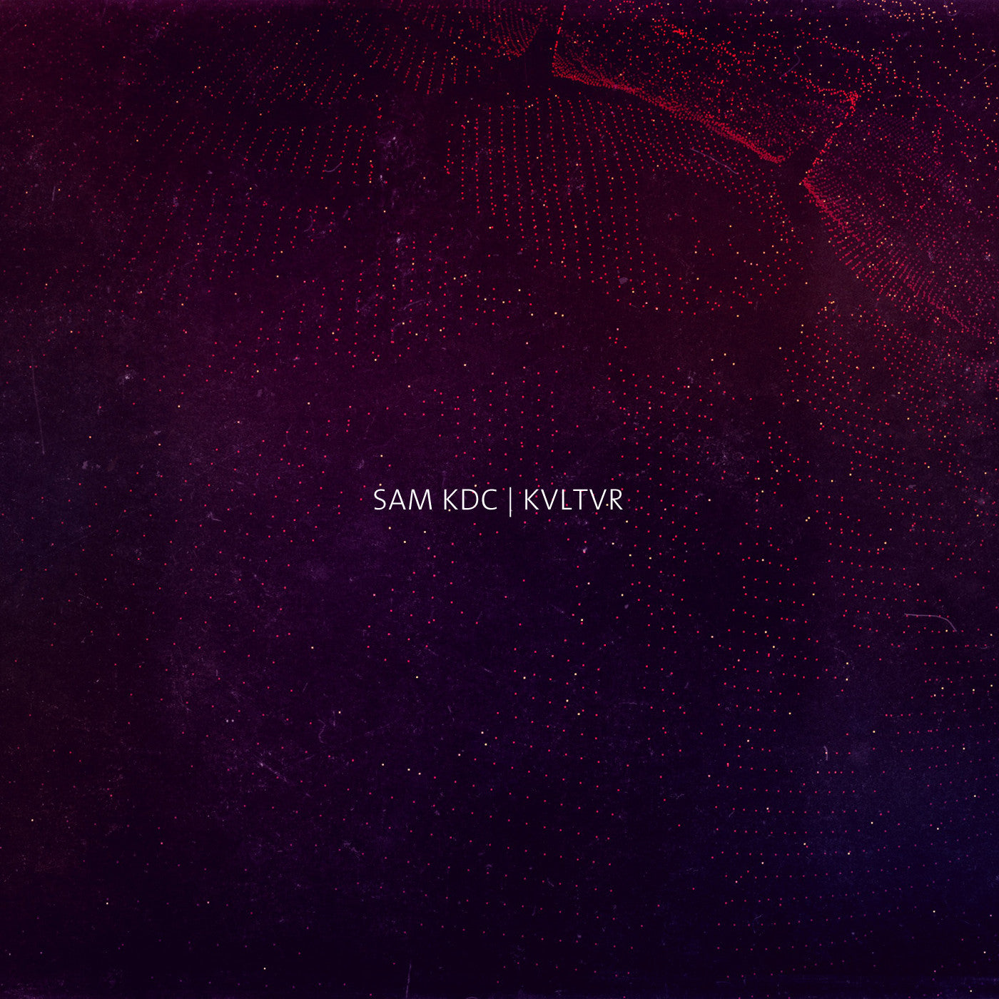 Sam KDC - KVLTVR (Downloads)