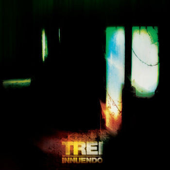 Trei 'Innuendo' (CD)