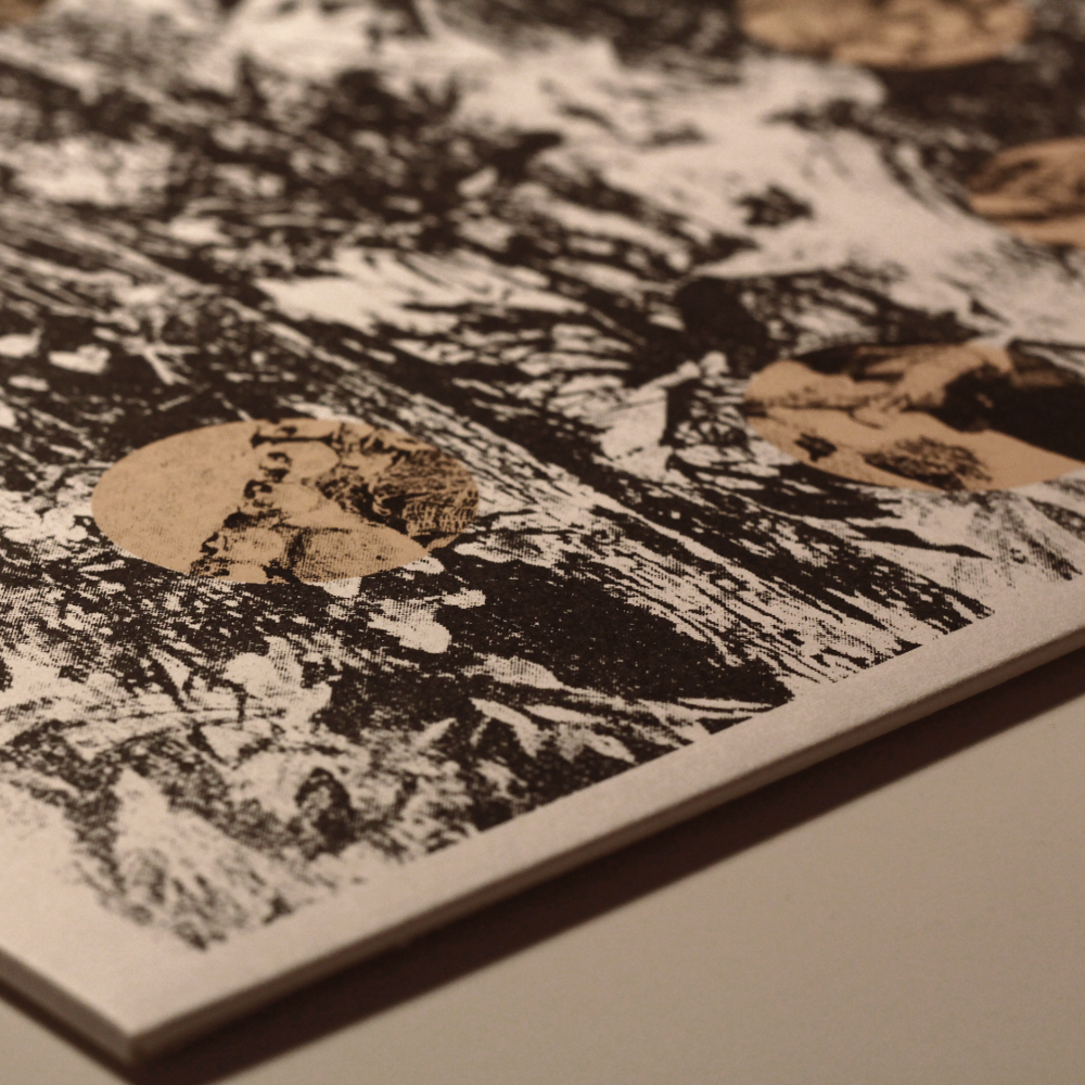 Katsunori Sawa 'Secret Of Silence' LP (Vinyl)