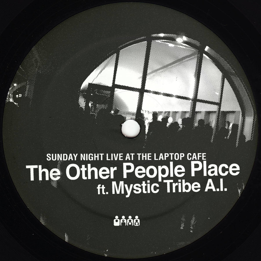 The Other People Place - Sunday Night Live at The Laptop Cafe (Vinyl)