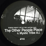 The Other People Place - Sunday Night Live at The Laptop Cafe