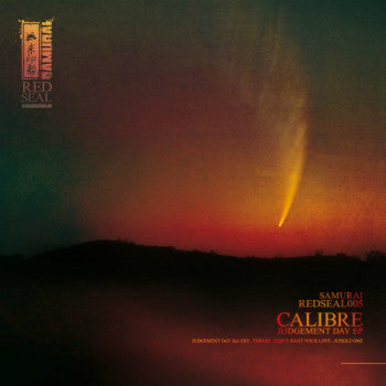 Calibre - Judgement Day EP (Downloads)