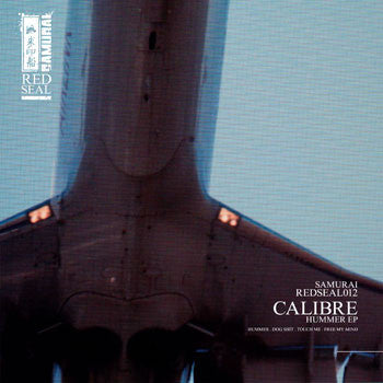 Calibre - Hummer EP (Downloads)