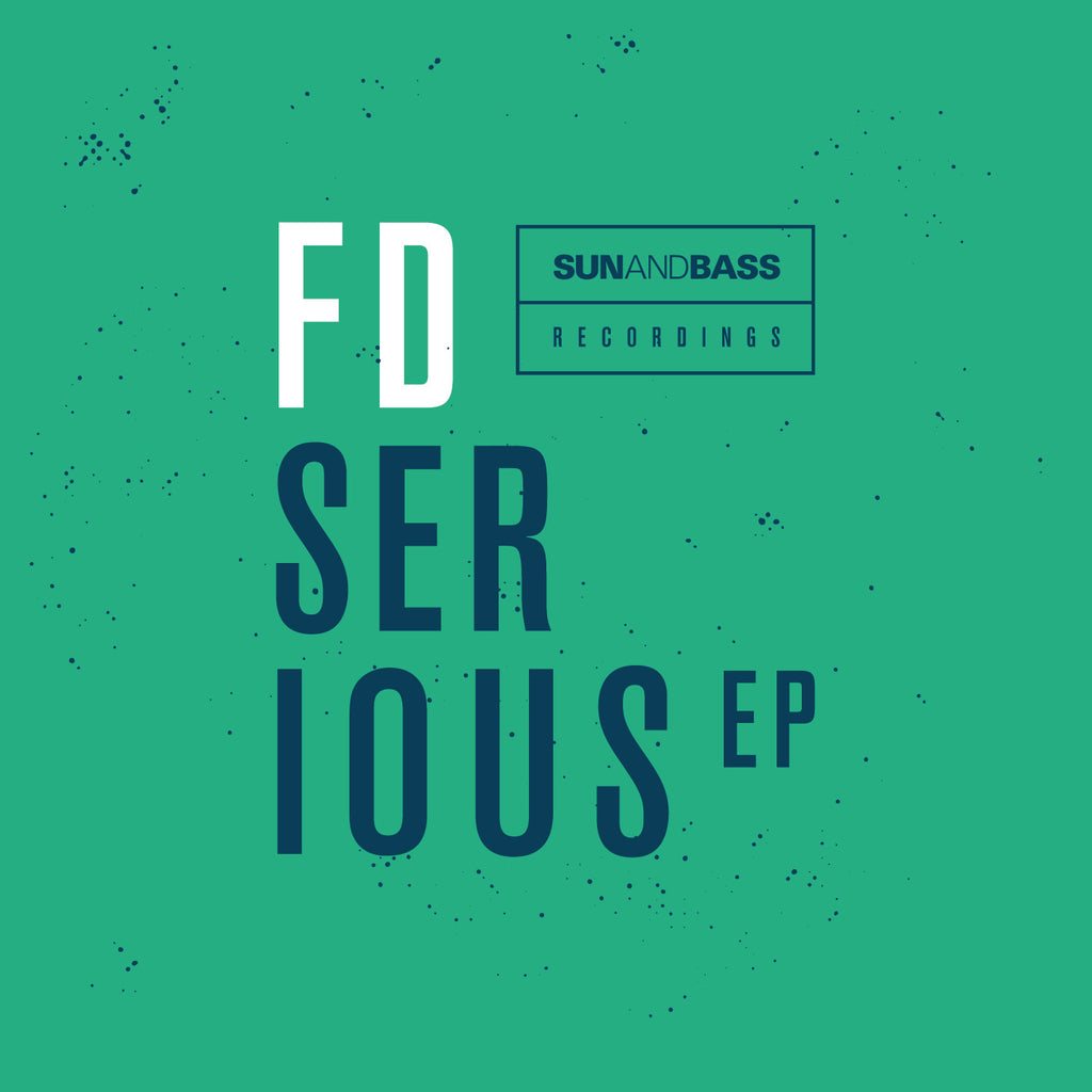 FD - Serious EP ft Calibre Remix (Downloads)