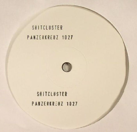 Shitcluster - Meat Thief (Vinyl)