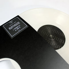 Ruffhouse - Straight 9's / UVB-76 (2020 Repress)