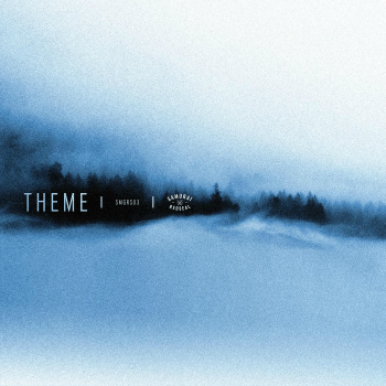 Theme - Scenes 1-4 EP (Downloads)