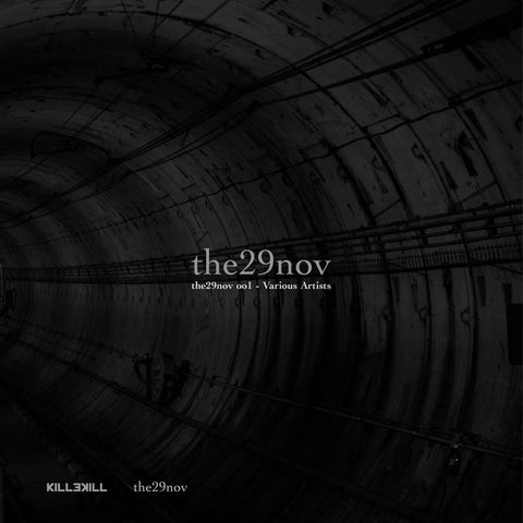 Various - The29nov (Vinyl)