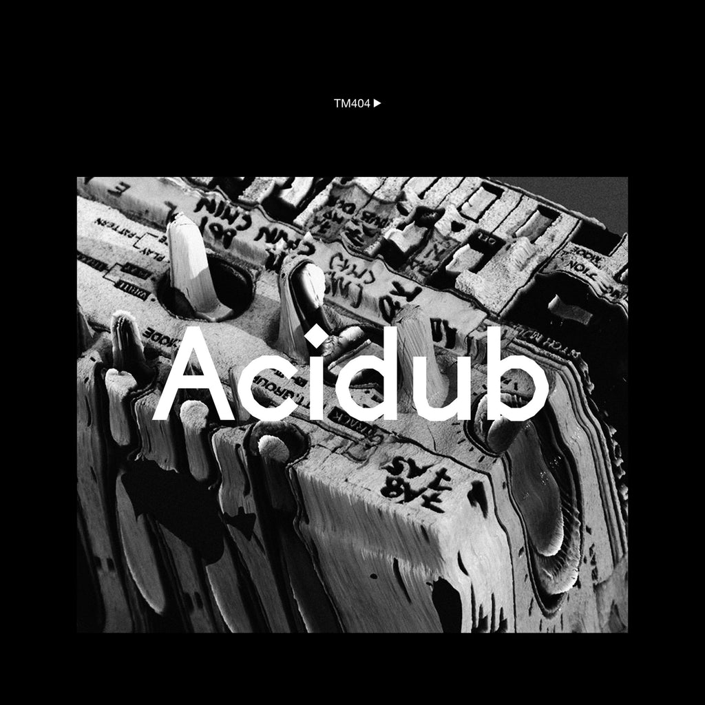 TM404 'Acidub' (Vinyl)