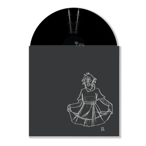 Clarity / Mantra 'Tendrils / Mind Games' EP (Vinyl)