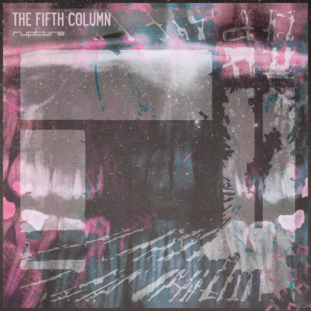 Various Artists - The Fifth Column LP