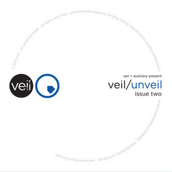 Various 'Veil/Unveil Issue Two' (Downloads)