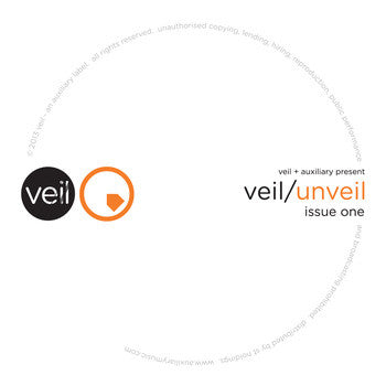 Various 'Veil/Unveil Issue One' (Downloads)