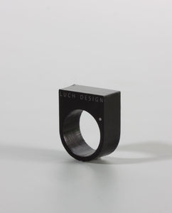 Big Ring Black