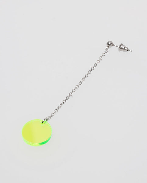 Medalion Yellow