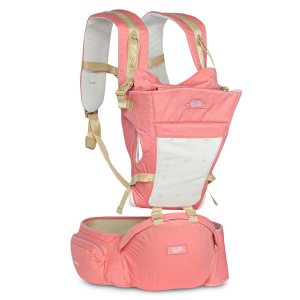 Bethbear Front Facing Baby Carrier 4 in 1 Infant Sling Backpack