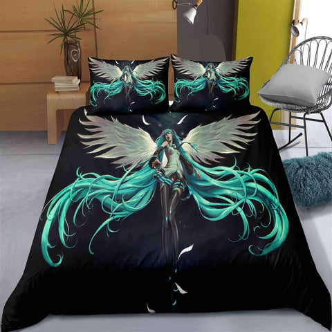Bedding Sets Queen With Comforter