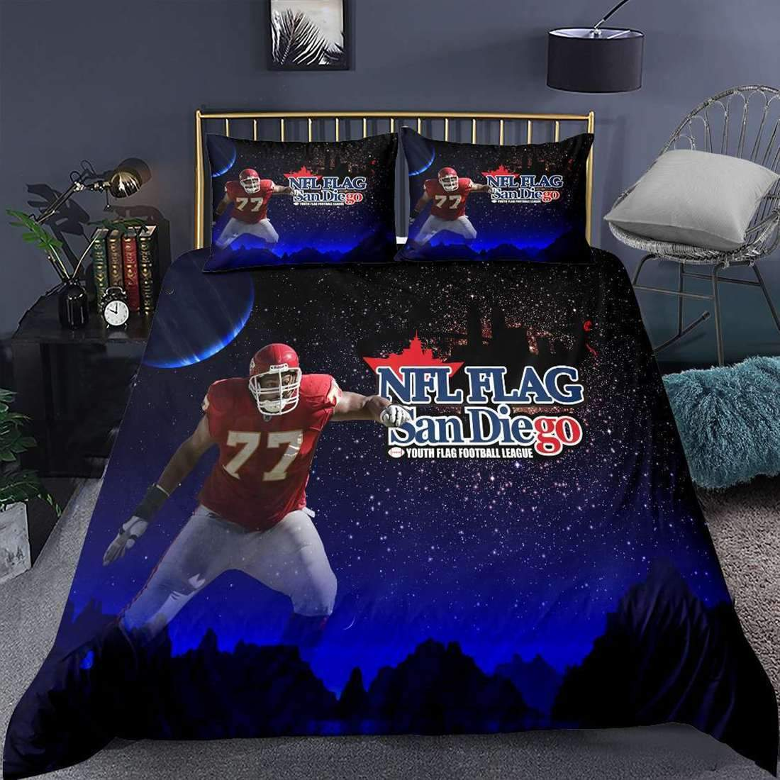 Bedding Sets NFL
