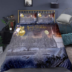 Bedding Sets Christmas