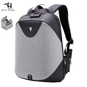 2020 New Anti-Theft College Bag Business Travel Shoulder Bag Multi-Functional Laptop Backpack Smart Backpack Mochila