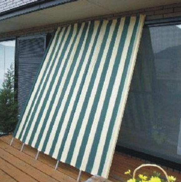 Windows shade (HDPE) - Hengfeng Shade sail