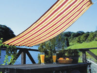 Hang shade cloth (HDPE) - Hengfeng Shade sail