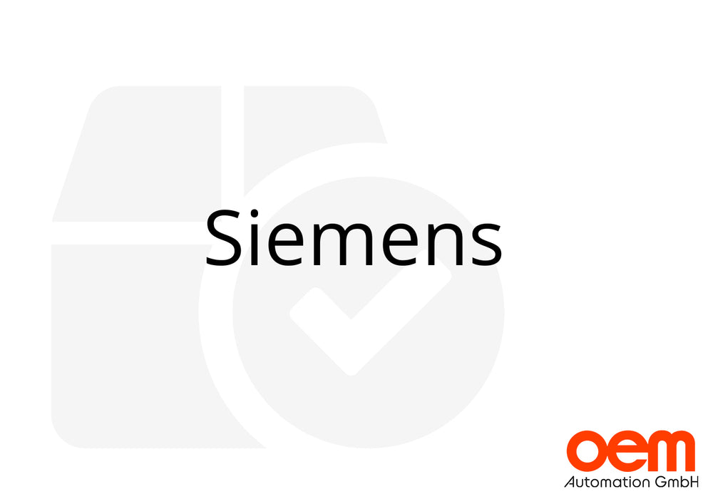 Siemens 6ES7193-6BP20-0BB0