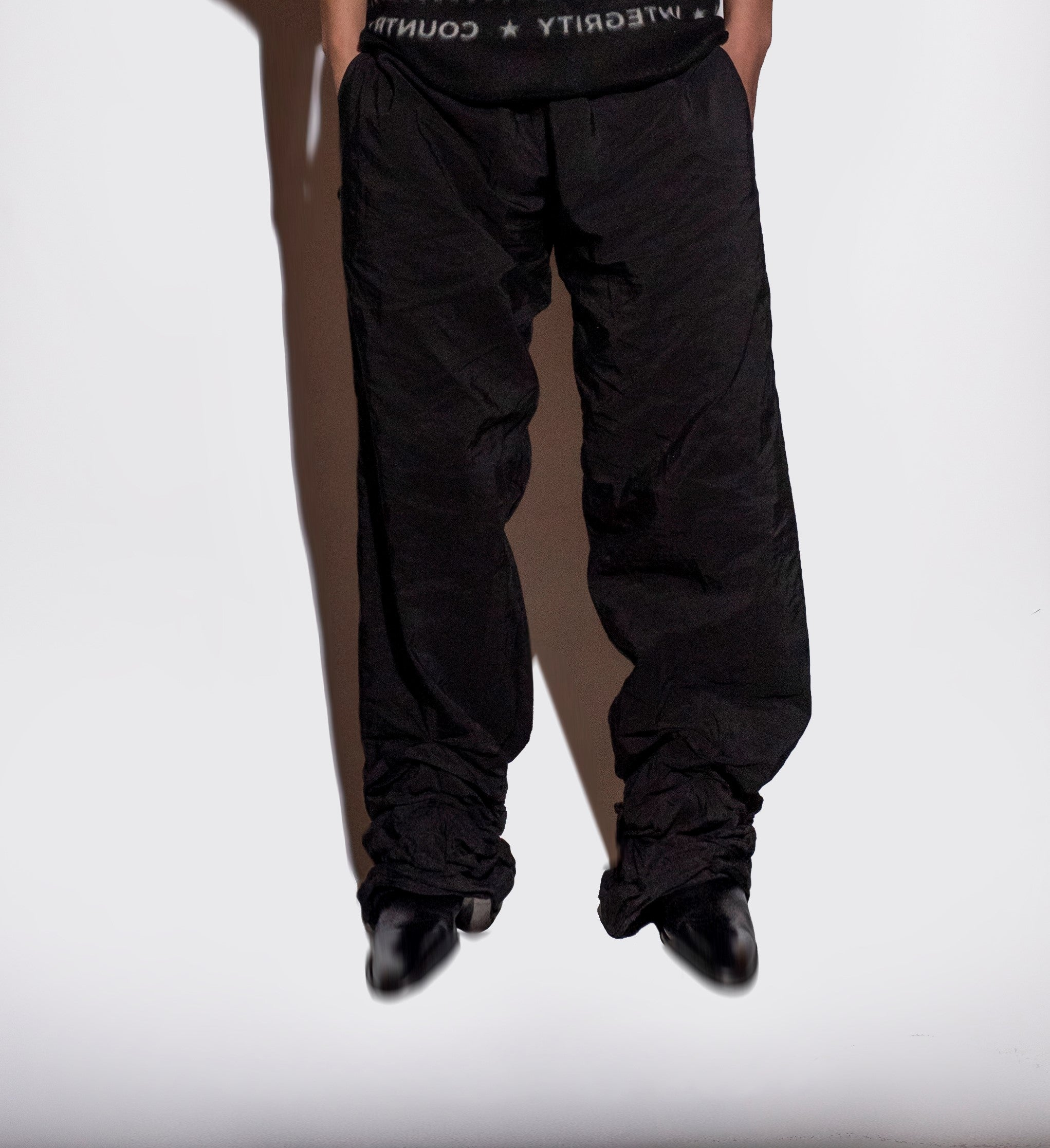 Humble Connor Silk Pants