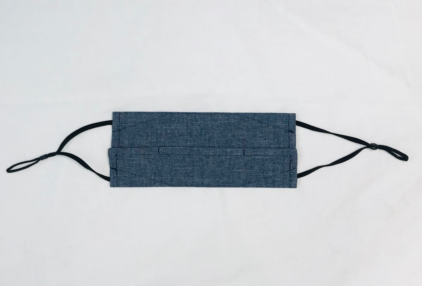Adult Chambray Face Mask