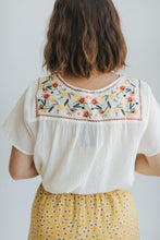 Load image into Gallery viewer, The Summer Embroidered Top