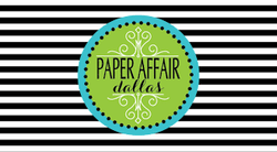 PAPER AFFAIR DALLAS