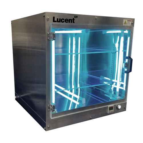 Lucent UV UVC Lightbox UV Light
