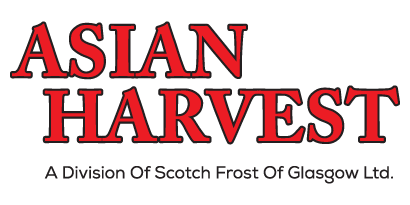 Asian Harvest Logo
