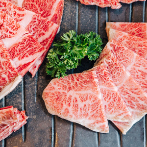 Japanese Wagyu Izakaya Bundle