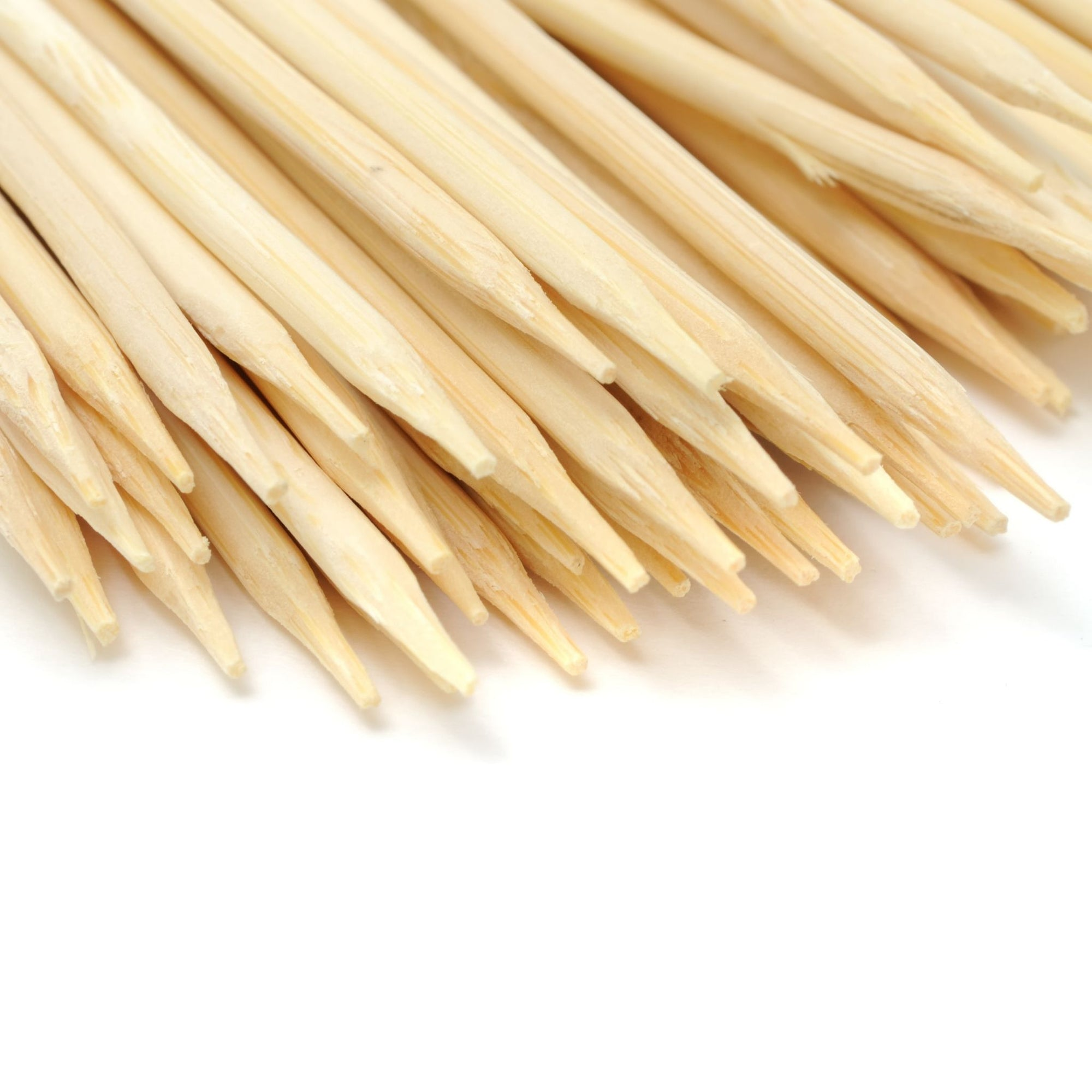 Bamboo Skewers 6 Inch (200 per packet)