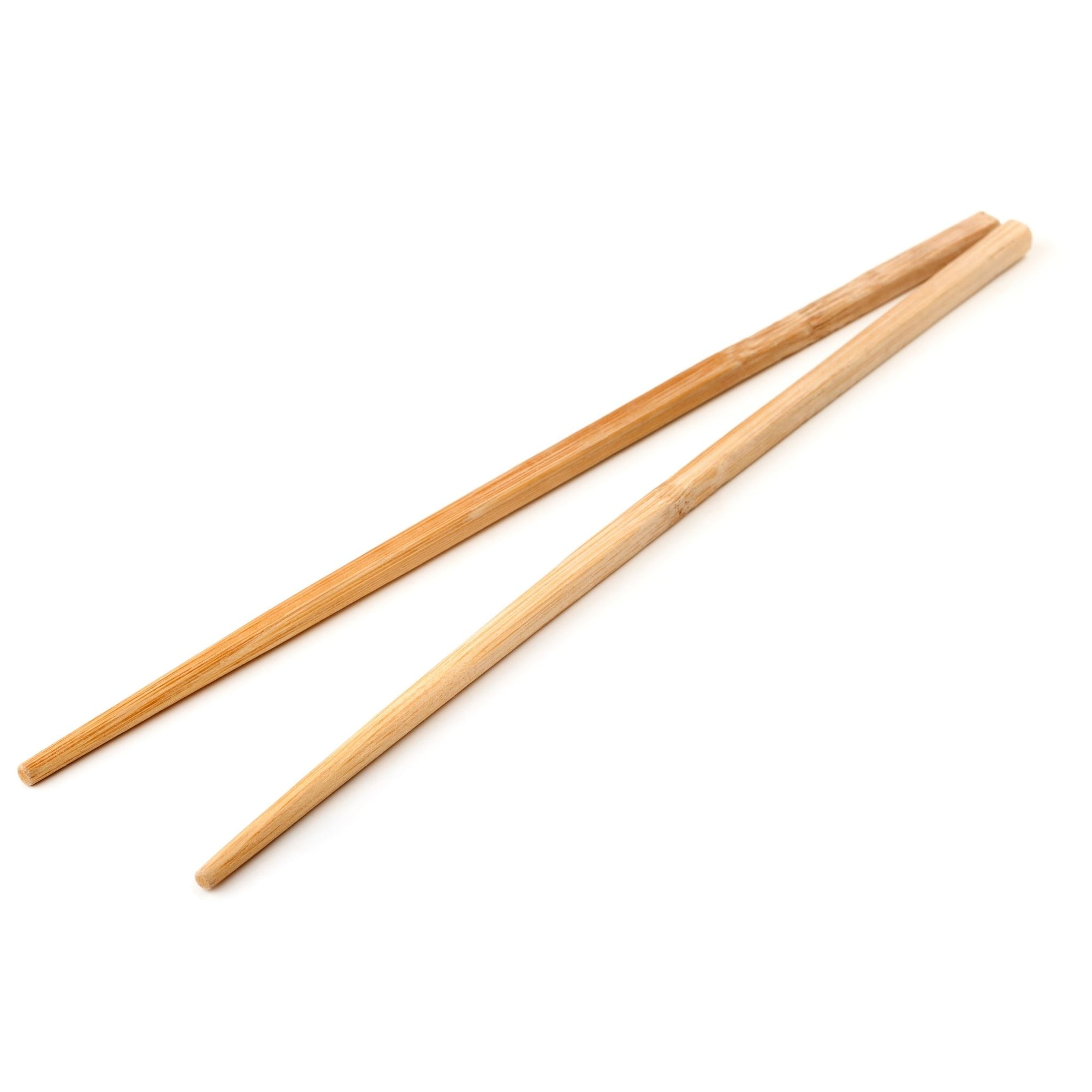 Bamboo Chopsticks (Without Sleeves) 100 per pack
