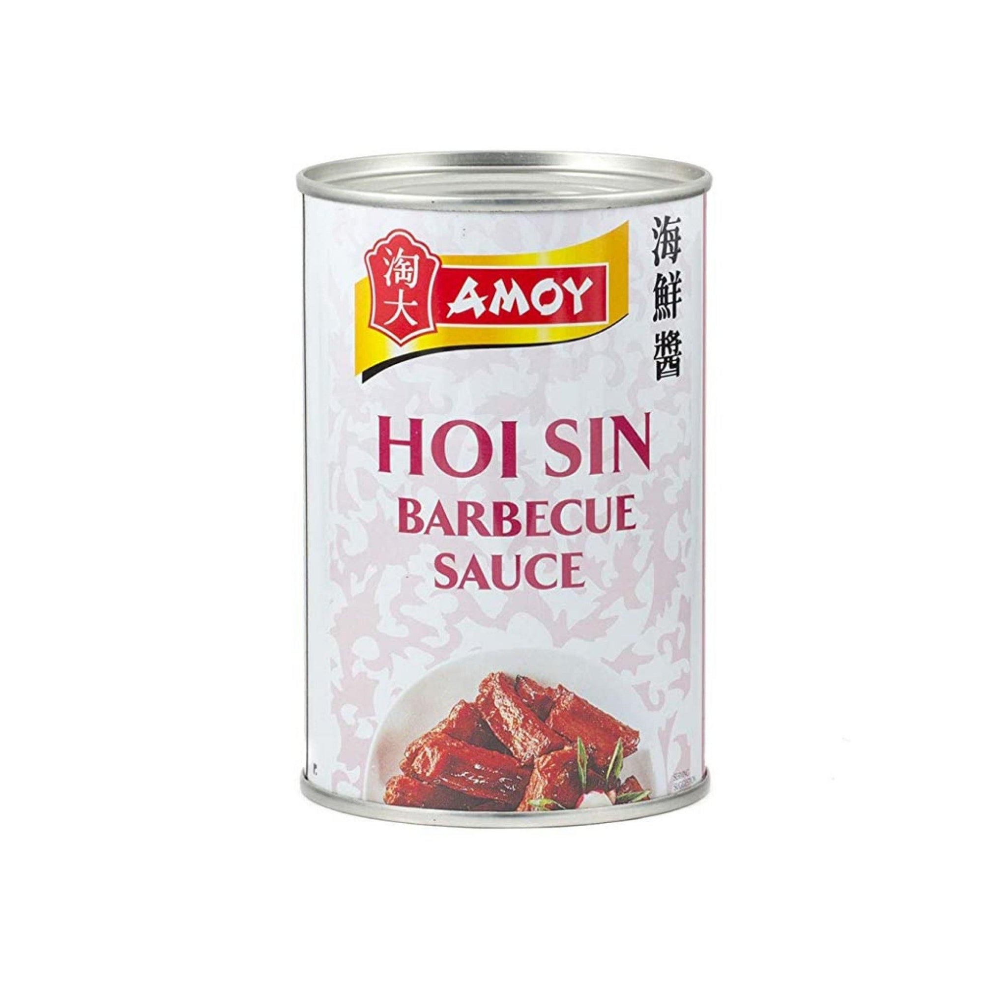 Amoy Hoi Sin Sauce 482G - Asian Harvest