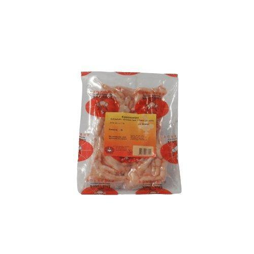 Frozen Chicken Paws 1kg - Asian Harvest