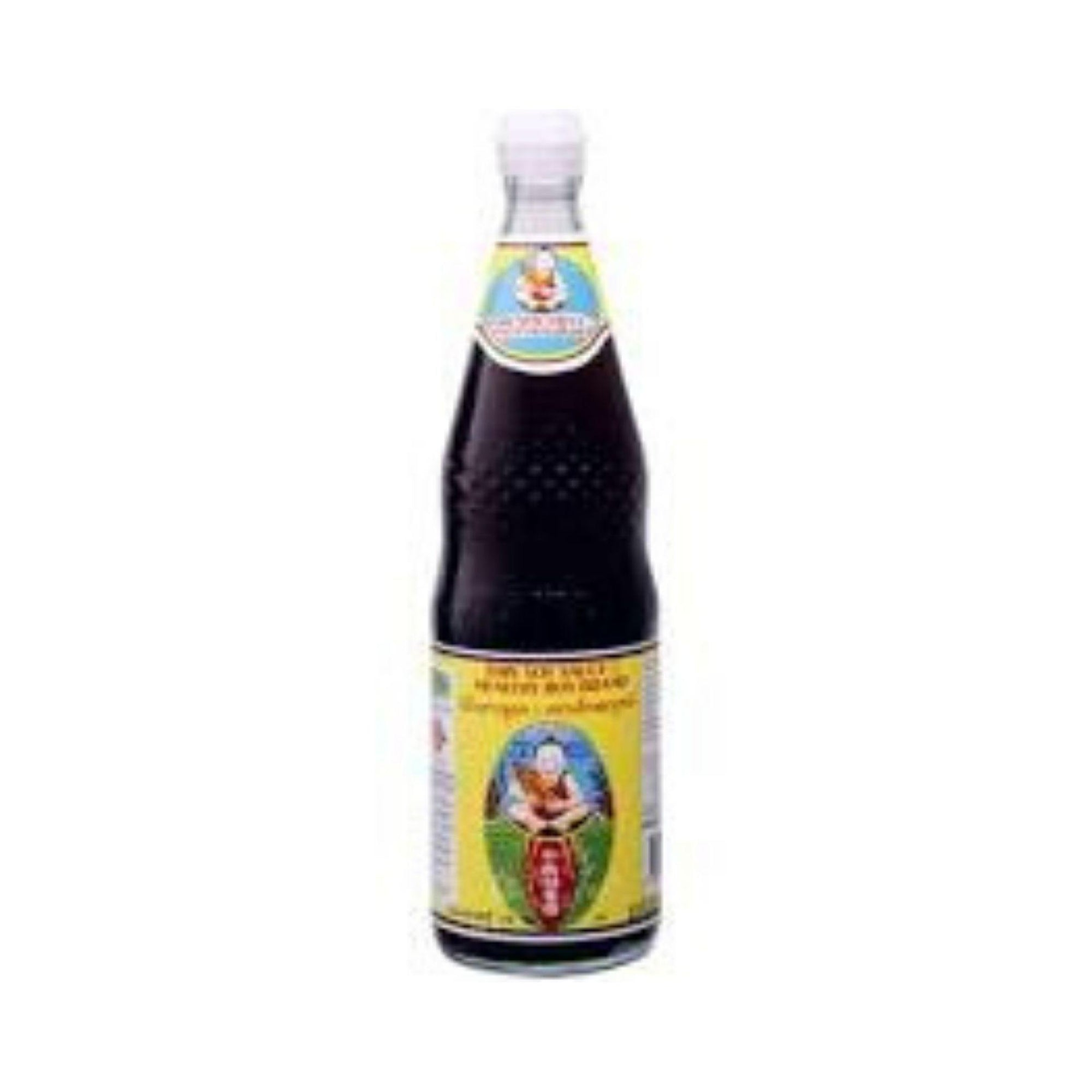 Healthy Boy Thin Soy Sauce 700ml - Asian Harvest