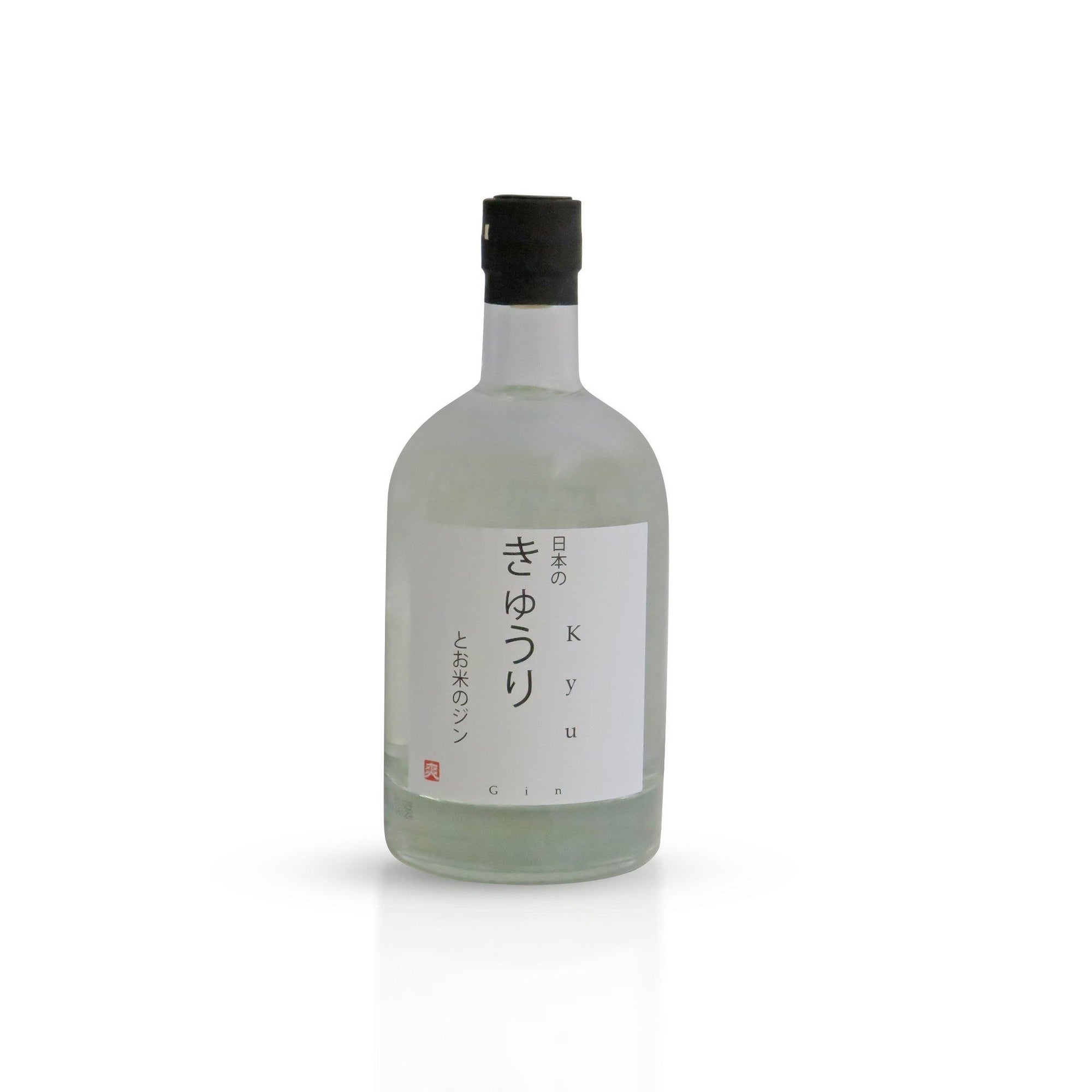 Kyu Japanese Gin 500ml - Asian Harvest