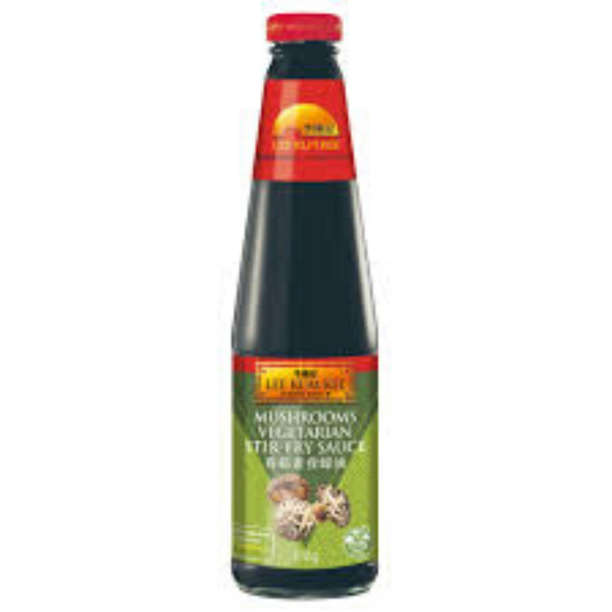 LKK Vegetarian Stir Fry Sauce 510G - Asian Harvest