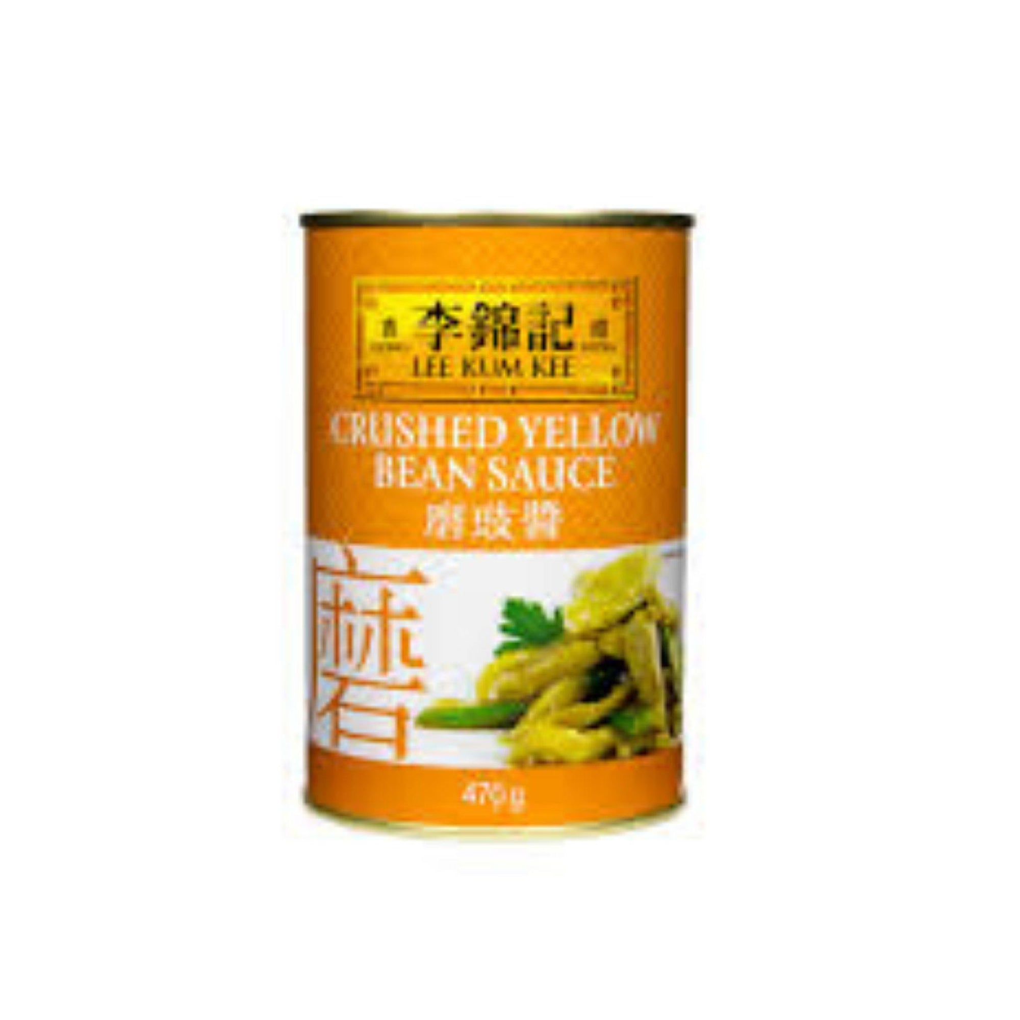LKK Yellow Bean Sauce 470G - Asian Harvest