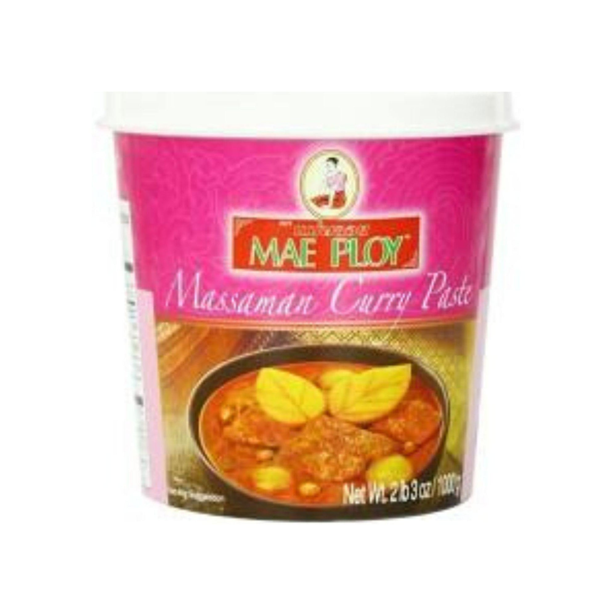 Mae Ploy Massaman Curry Paste 1KG - Asian Harvest