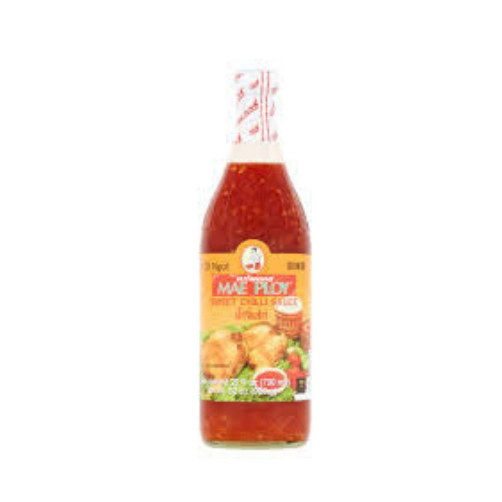 Mae Ploy Sweet Chilli Sauce 730ml - Asian Harvest