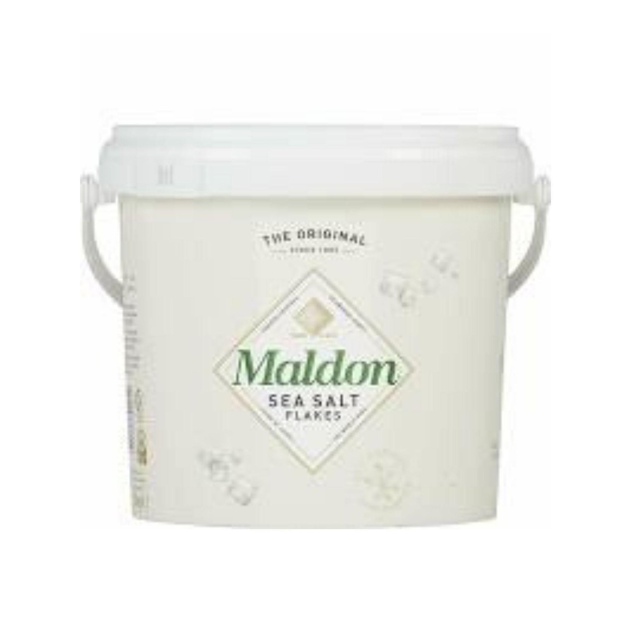 Maldon Sea Salt 1.4KG - Asian Harvest