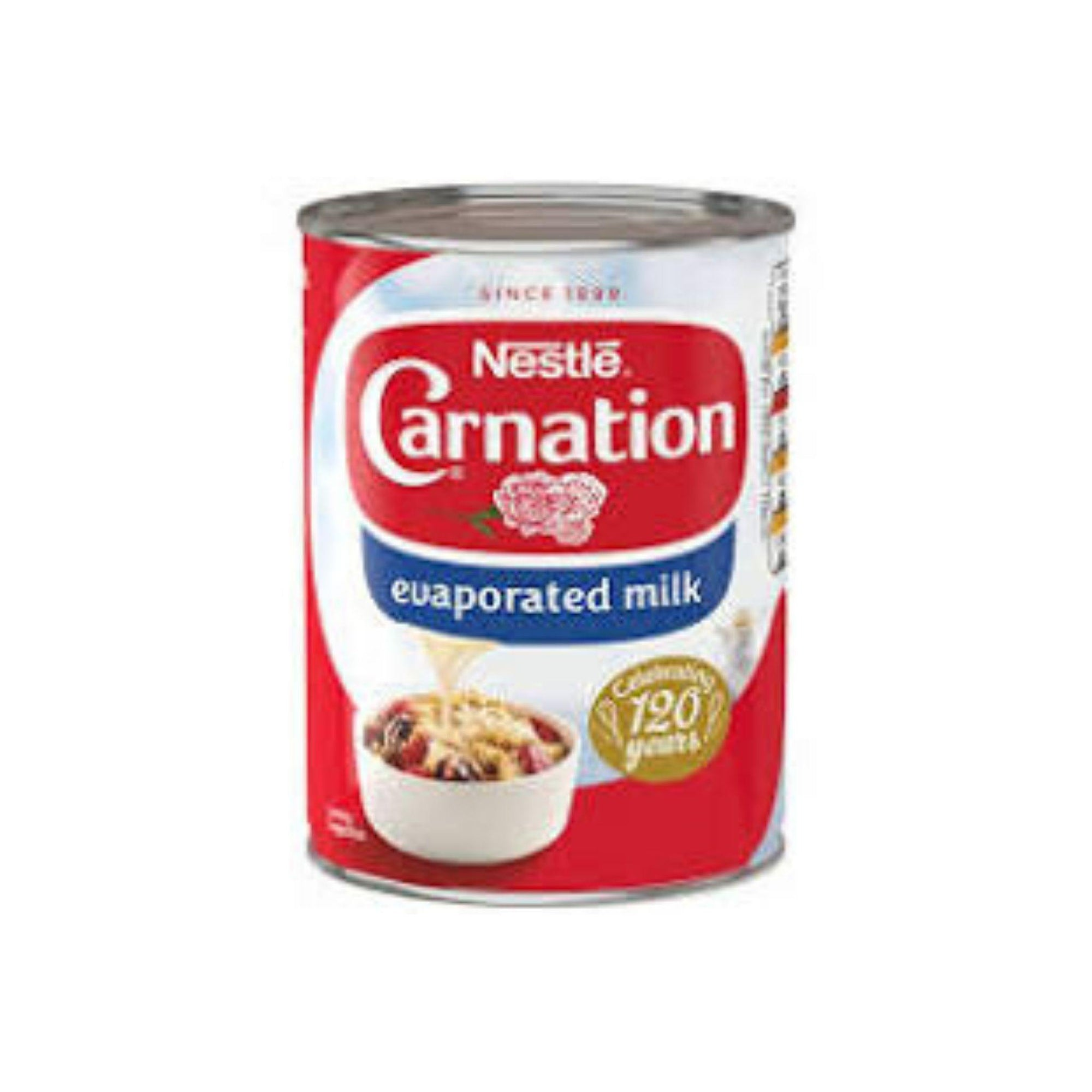Nestle Carnation Milk 410G - Asian Harvest