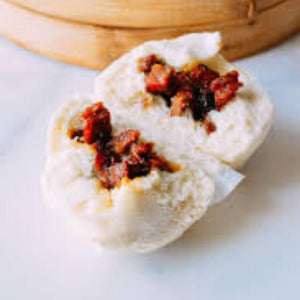 Royal Gourmet Char Siu Roast Pork Bun  260G - Asian Harvest
