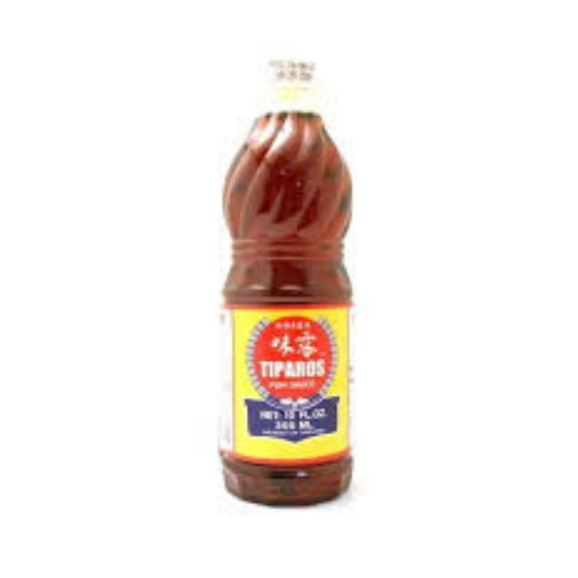 Tiparos Thai Fish Sauce 300ml - Asian Harvest