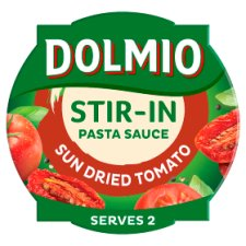 Dolmio Stir In Sun Dried Tomato Pasta Sauce 150G