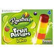 Fruit Pastille Lolly 4pk x 65ml